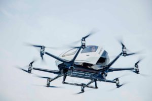 Aviation Accademy Sicilia Master UAV - Droni